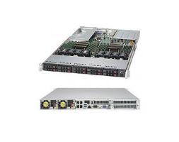 Supermicro E5-2600 v4/v3 + C612 based 1028U-TR4 Rackmount SuperServer