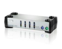 Aten CS84A 4 Port USB KVM