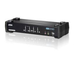 Aten CS1784A USB DVI Dual Link KVMp™ Switch