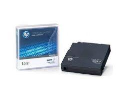 HP C7977W LTO-7 WORM Data Backup Tape Cartridge (6.0TB/15TB)