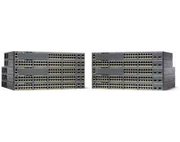 Cisco Catalyst 2960X-24PS-L