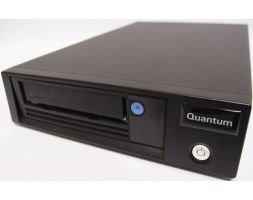 Quantum TC-L62BN-EZ LTO-6 Ultrium Tape Drives for Data Protection and Retention