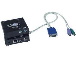 NTI ST-C5KVM-600 VGA PS/2 KVM Extender