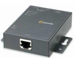 Perle IOLAN DS1 Device Server ( Terminal Server ) - 1 X RJ45 10 Pin Connector