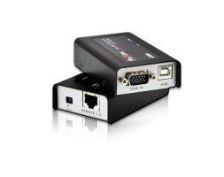 Aten CE100 PS2 KVM Extender
