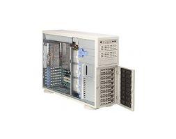 SuperServer 7045B-8R+ / 7045B-8R+B 4U Server