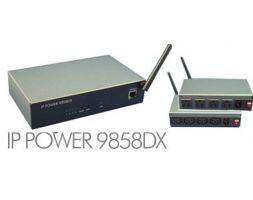 Aviosys IP Power 9858 DX PDU