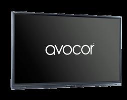 Avocor E6510 Interactive Touch Screen Display
