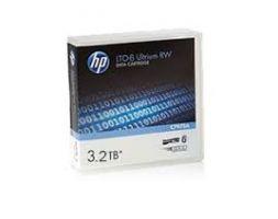 HP C7976A LTO6 Backup Tape Cartridge(2.5TB/6.25TB )