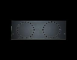 Enconnex ECX-MPRO-2X-BFL Sliding Tray