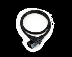 Enconnex ECX-C19C20-12AWG-1FT Power Cord