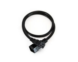 Enconnex ECX-C19C20-12AWG-2FT Power Cord