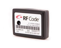 RF Code R155 Environment Monitoring Humidity-Temperature Sensor