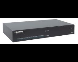 Black Box ACXMODH4R DKM HD Video And Peripheral Matrix Switch Modular Housing
