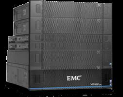 Dell Emc VNX5400 Storage