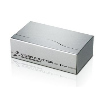 Aten VS92A A/V Solutions Splitters