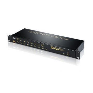 Aten ACS1216A 16 Port USB KVM