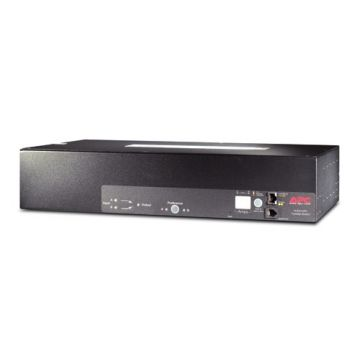 APC AP7724 Rack-mount Transfer Switches Input:230V ATS