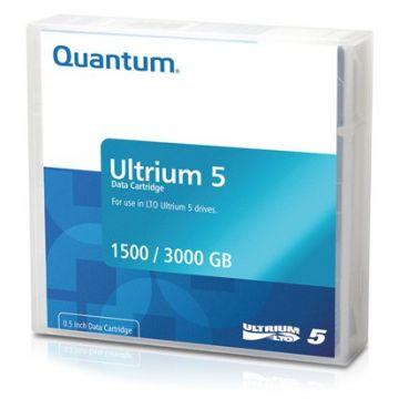 Quantum MR-L5MQN-01 LTO-5 Backup Tape Cartridge (1.5TB/3.0TB) Retail Pack