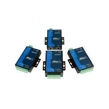 MOXA NPort 5210/NPort 5230/NPort 5232 Series