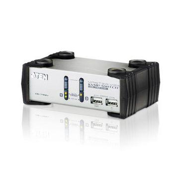 Aten CS1732A 2 Port USB KVM