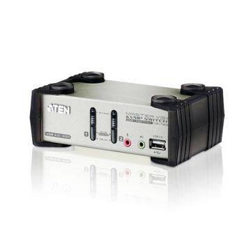 Aten CS1732B 2 Port USB KVM