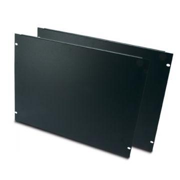 APC AR8135BLK 8U Airflow Management Blanking Panel Kit