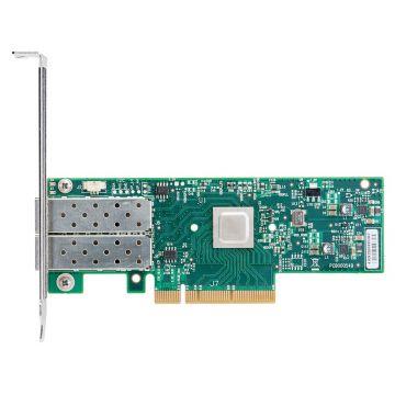 Mellanox MT27712A0-FDCF-GEM Network Interface Card