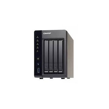 """Qnap TS-451S High-performance 2.5""""-drive NAS with on-the-fly & offline video transcoding"""