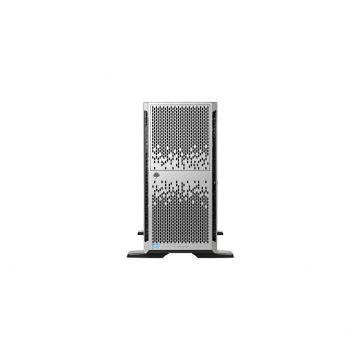 HP ProLiant ML350p Gen8 E5-2620 1P 8GB-R P420i Hot Plug 8 SFF 460W PS Base Svr (646676-371)