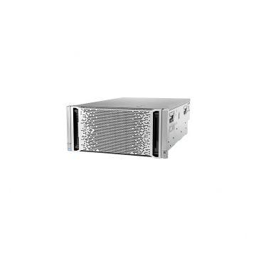 HP ProLiant ML350p Gen8 E5-2630 1P 8GB-R P420i Hot Plug 8 SFF 750W PS Base Svr (646677-371)