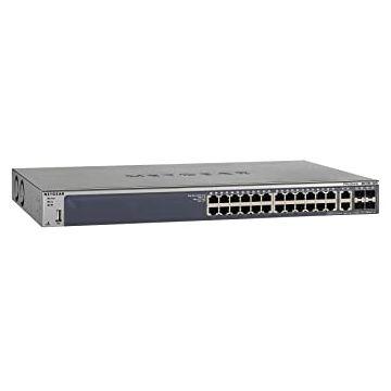 Netgear GSM7224 Managed Gigabit Switch