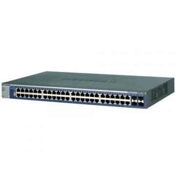 Netgear GSM7248 Ethernet Switch
