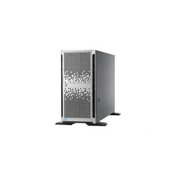 HP ProLiant ML350p Gen8 E5-2620v2 1P 8GB-R P420i/512 FBWC 8 SFF 460W PS Server (736958-371)