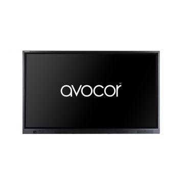 Avocor E8610 Interactive Touch  Display