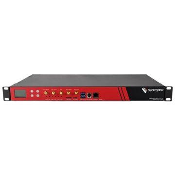Opengear IM7216-2-DAC-LA-US 16 port console server