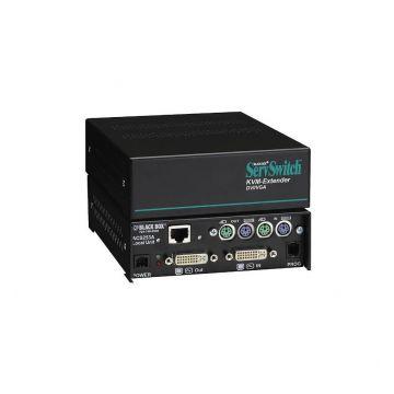 Black Box ACS253A-CT (DVI/PS/2) KVM Extender