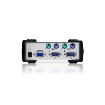 Aten CS82A 2 Port USB KVM