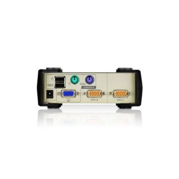 Aten CS82U 2 Port USB KVM