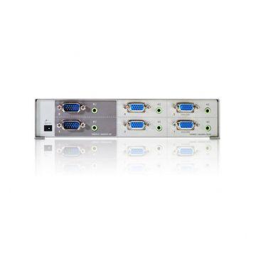 Aten VS0204 Matrix KVM Switches