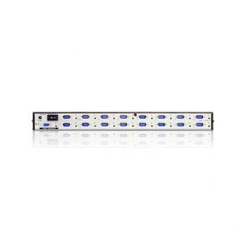 Aten VS1601 16 Port USB KVM