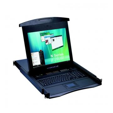 Austin Hughes N117 / 119 1U LCD Console Drawer