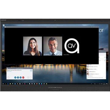 Avocor W6555 Windows Collaboration Interactive Display