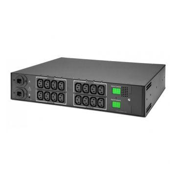 Server Technology C-16HF2-C20 Metered FSTS C-16HF2/E 6.6kW - 14.6kW (16) C13 Outlets