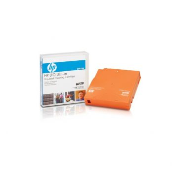 HP C7978A LTO Ultrium Cleaning Tape Cartridge (Universal For LTO 1,2,3,4,5,6 Tape Drives)
