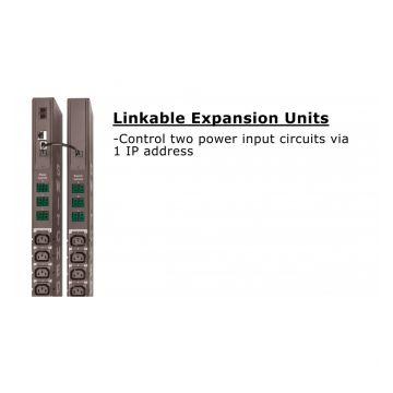 Server Technology CS-24V4-P32MA Smart Rack PDU