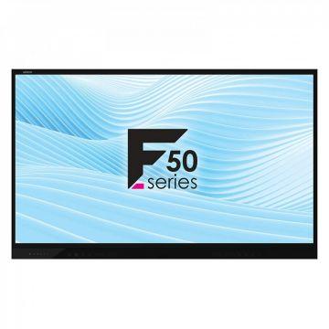 Avocor F7550 Interactive Whiteboard Display