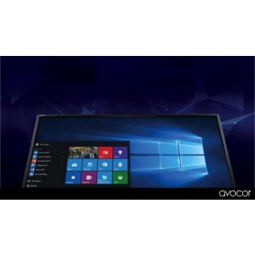 Avocor F8650 Interactive Touch Display