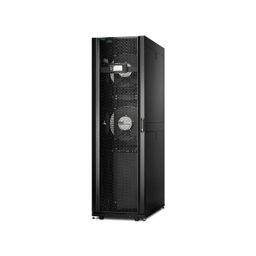 APC ACRD602P InRow Cooling RD, 600mm Air Cooled, 380-415V, 50/60Hz, With Humidifier