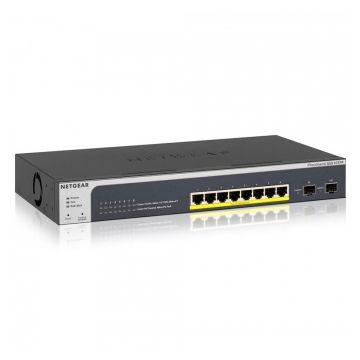Netgear GS510TPP 8 Port PoE+(190W) Smart Managed Switches